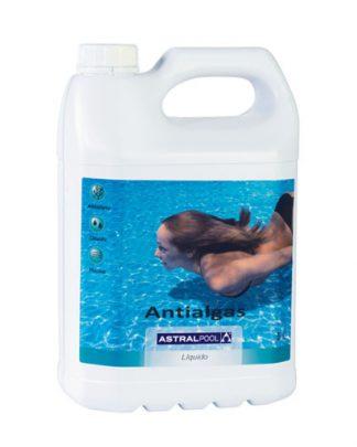 Anti algues piscine astralpool