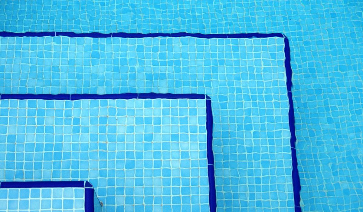 traitement eau piscine propre