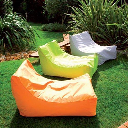 fauteuil gonflable flottant