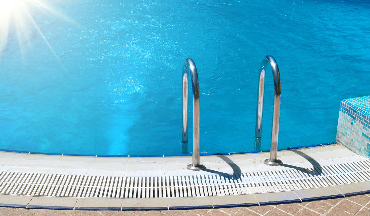 ouverture piscine