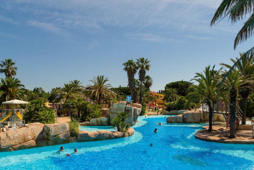 Parc Aqua Park a Marrakech