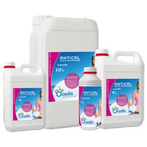 anticalcaire liquide