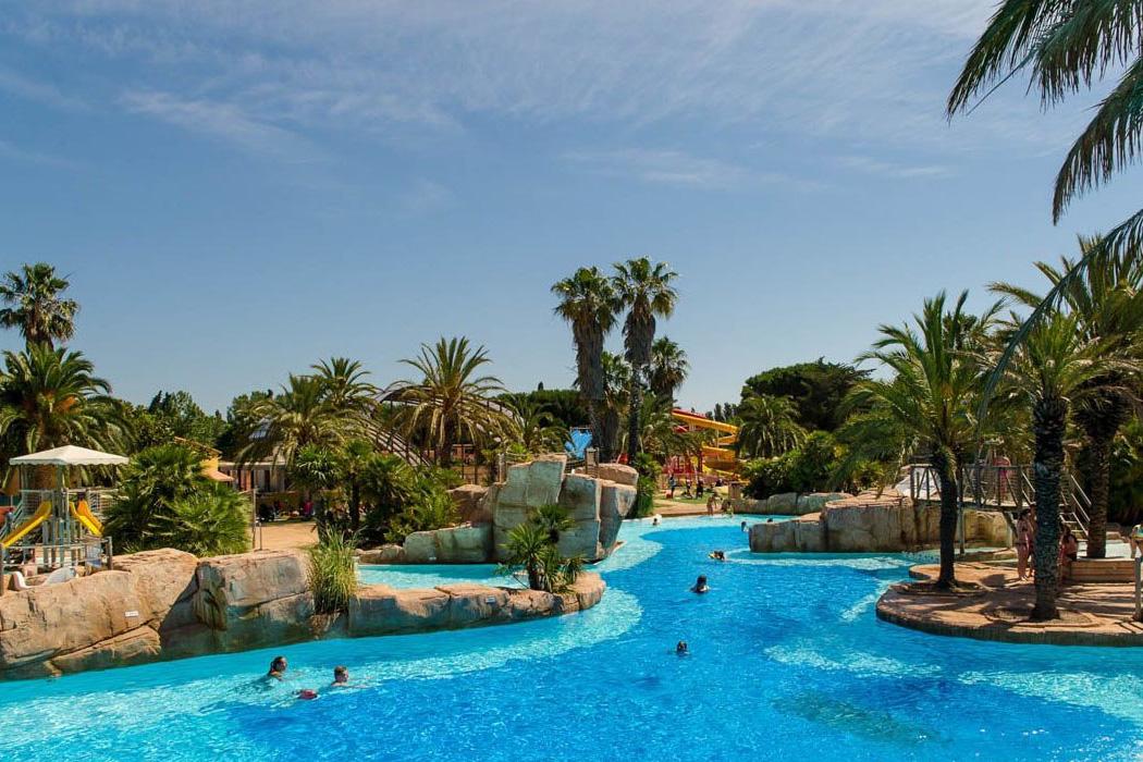 aqua park marrakech